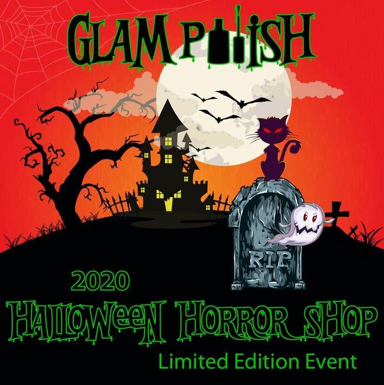 Halloween Horror Flyer